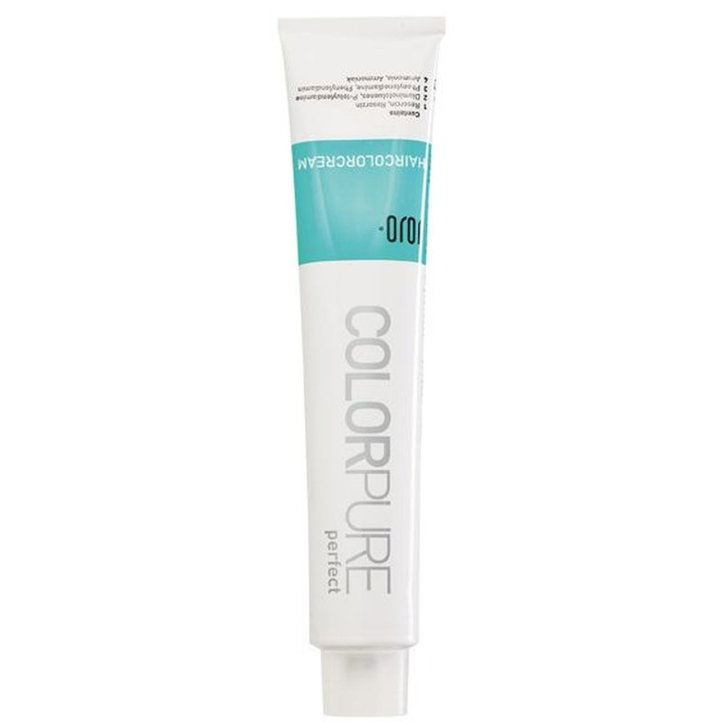 Image of JOJO Colorpure Haarfarbe 12,2 spezial platin blond perl 100 ml