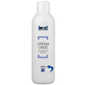 Meistercoiffeur M:C Cream Developper C 9,0% 1000 ml