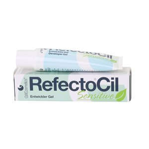 RefectoCil Sensitive Entwickler Gel 60 ml.