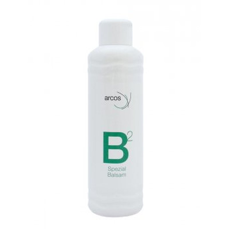 Image of Arcos Balsam Echthaar 1000 ml