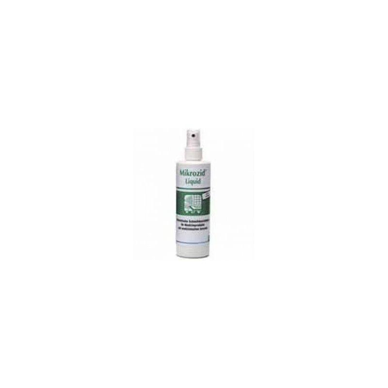 Image of Flächendesinfektion Mikrozid Liquid 250 ml