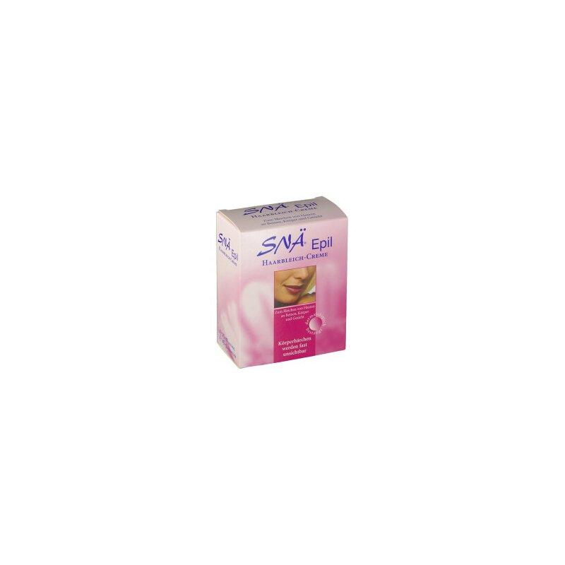 Image of Snä-Epil Haarbleichcreme 75 ml