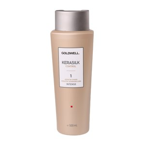 Goldwell Kerasilk Control Shape 1 Intensiv 500 ml