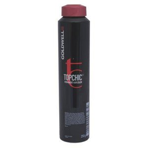 Goldwell Topchic 6RR@PK dramatic red elumenated intensiv rot 250 ml.