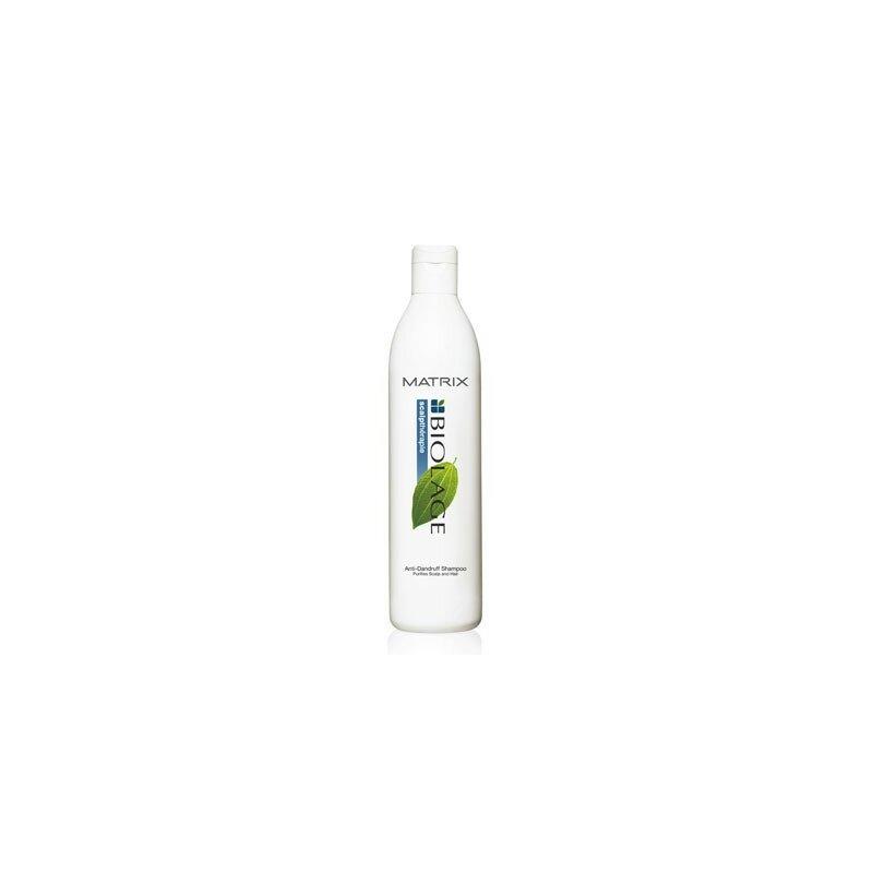 Image of Matrix Biolage Scalpthérapie Anti-Schuppen Shampoo 250 Ml