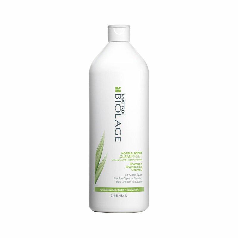 Image of Matrix Biolage Scalpthérapie Normalizing Shampoo 1000 Ml