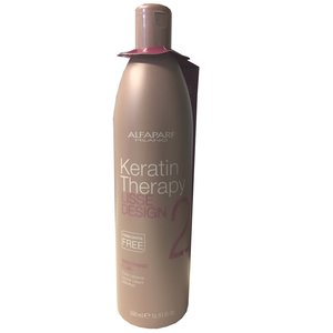 Alfaparf Lisse Design Keratin Therapie Smoothing Fluid...