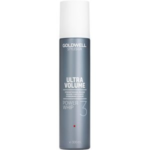 Goldwell Style Sign Volume Power Whip 300 ml.