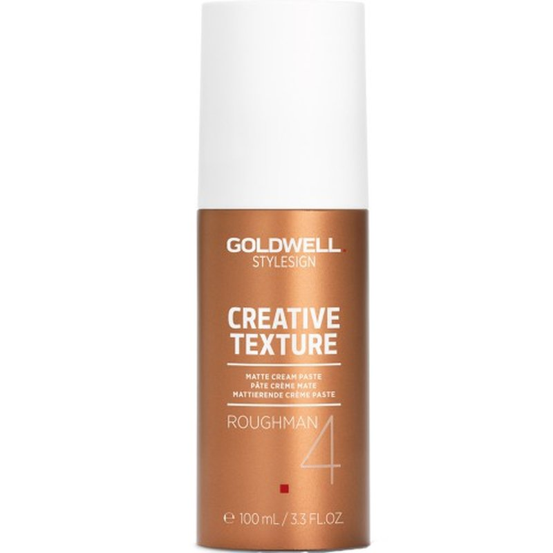 Goldwell Style Sign Creative Texture Roughman 100ml.