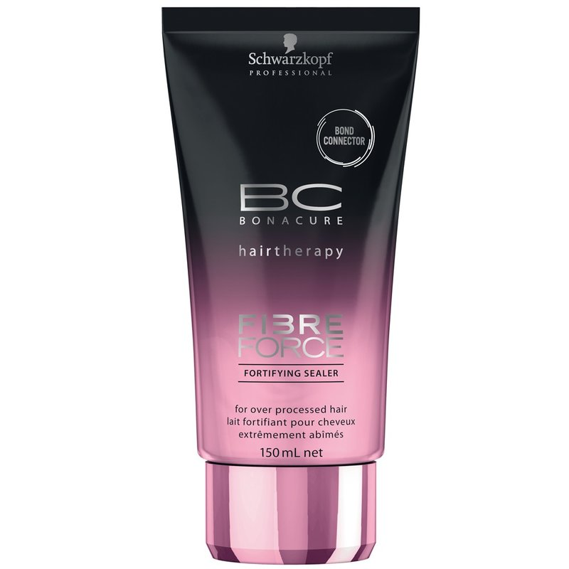 Schwarzkopf Bonacure Fibre Force Fortifying Sealer 150 ml