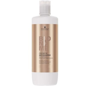 Schwarzkopf BlondMe Premium Oil Developer 6%  1000 ml