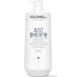 Goldwell Dualsenses Just Smooth Taming Conditioner 1000ml