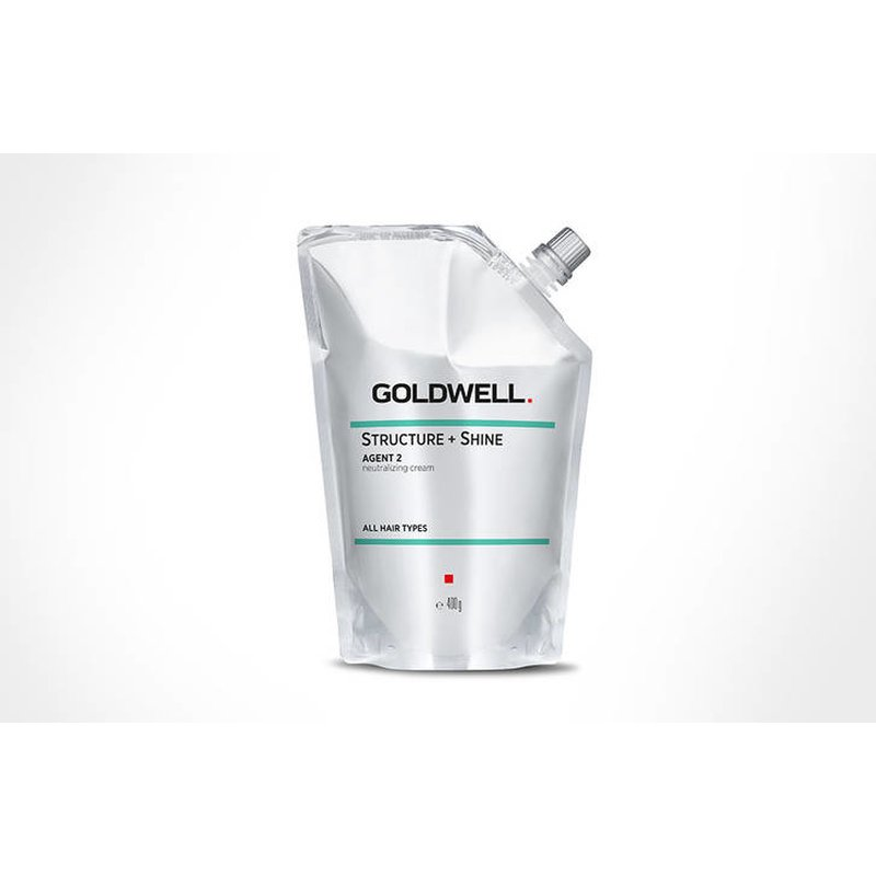 Goldwell Structure and Shine Neutralizing CRM