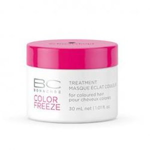 Schwarzkopf Bonacure Color Freeze Treatment Kur Mini 30 ml.