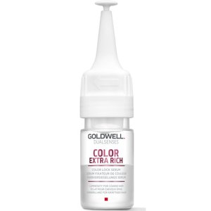 Goldwell Dualsenses Color Extra Rich Color Lock Serum...