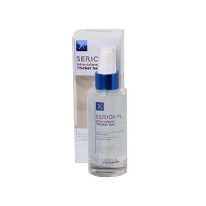 Loreal Serioxyl Thicker Hair Serum 90 ml.