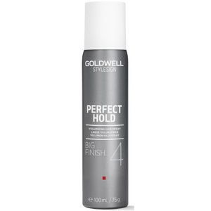 Goldwell Style Sign Perfect Hold Big Finish Mini 100 ml.