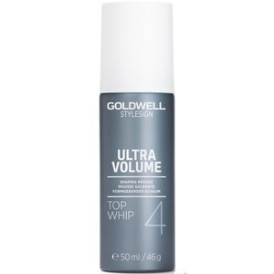 Goldwell Style Sign Volume Top Whip Mini 50 ml.