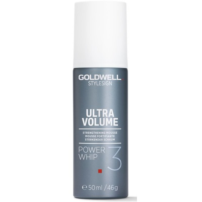Goldwell Style Sign Volume Power Whip Mini 50 ml.