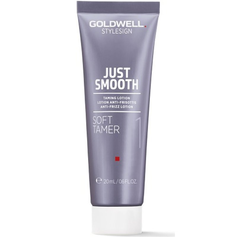 Image of Goldwell Style Sign Just Smooth Soft Tamer Mini 20 ml