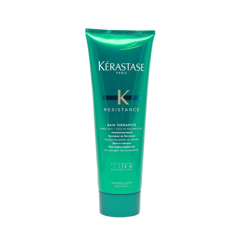 Kerastase Resistance Bain Therapiste  250 ml