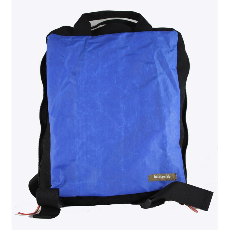 Image of kite.pride Backpack blau