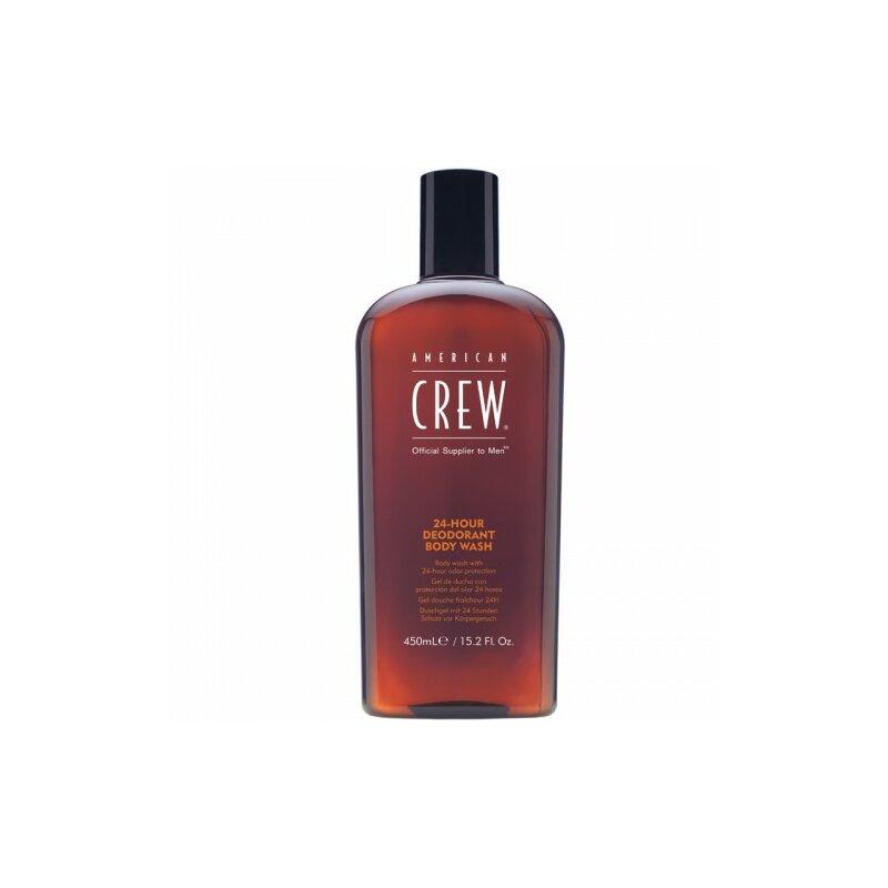 Image of American Crew 24HR Deodorant Bodywish 450 ml