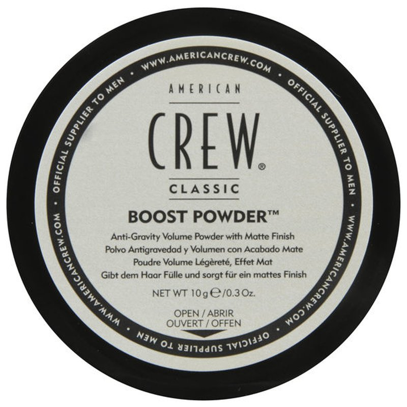Image of American Crew Classic Boost Power 10 g