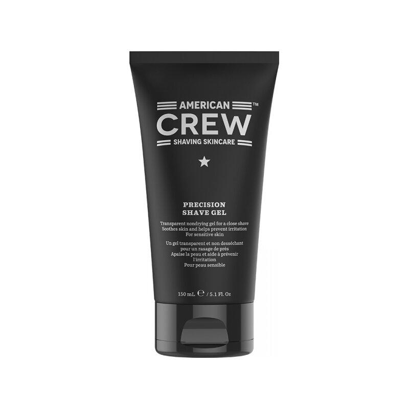 Image of American Crew Shaving Skincare Precision Shave Gel 150 ml