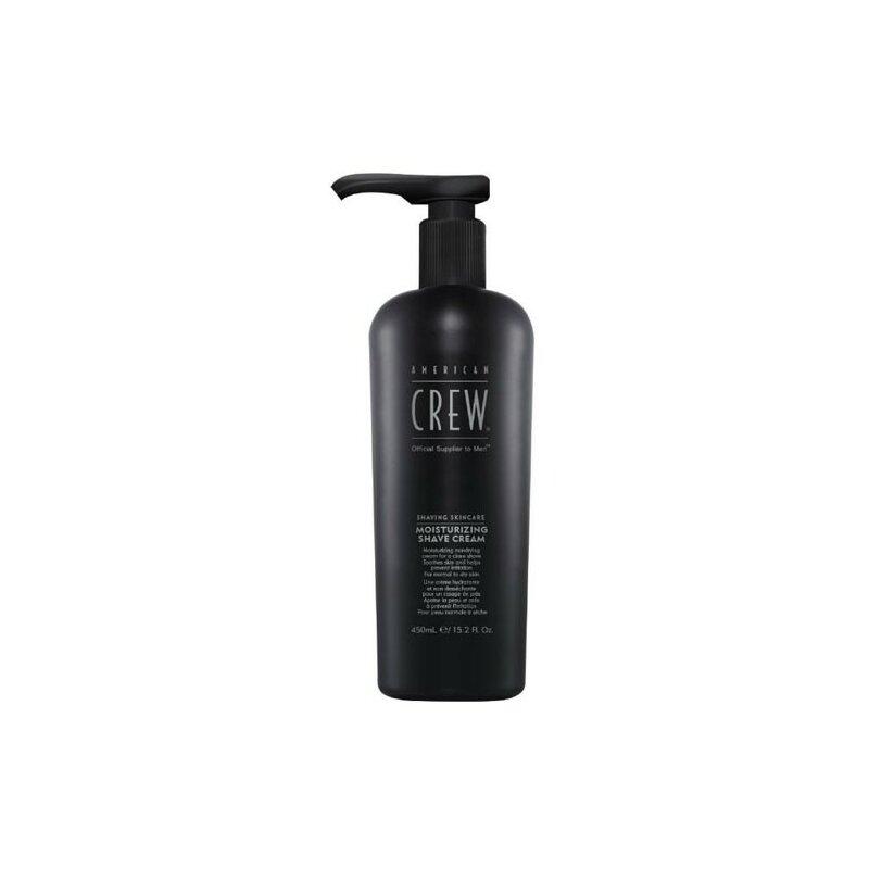 Image of American Crew Shaving Skincare Moist Shave Cream 450 ml