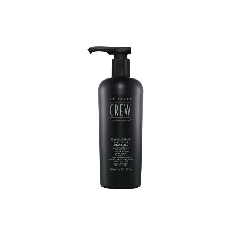 Image of American Crew Shaving Skincare Presicion Shave Gel 450 ml