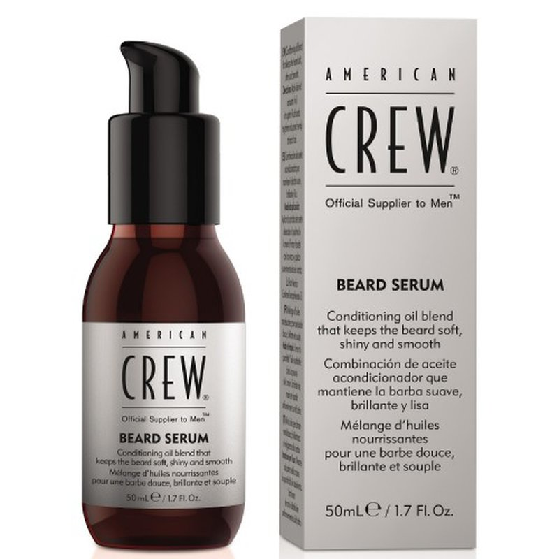 Image of American Crew Beard Serum 50 ml