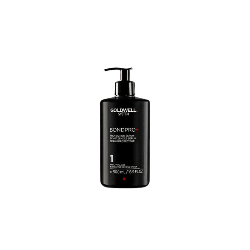 Image of Goldwell Bondpro+Protection Serum 1 500ml