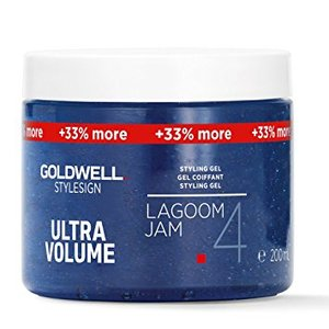 Goldwell Style Sign Volume Lagoom Jam 200 ml. XXL
