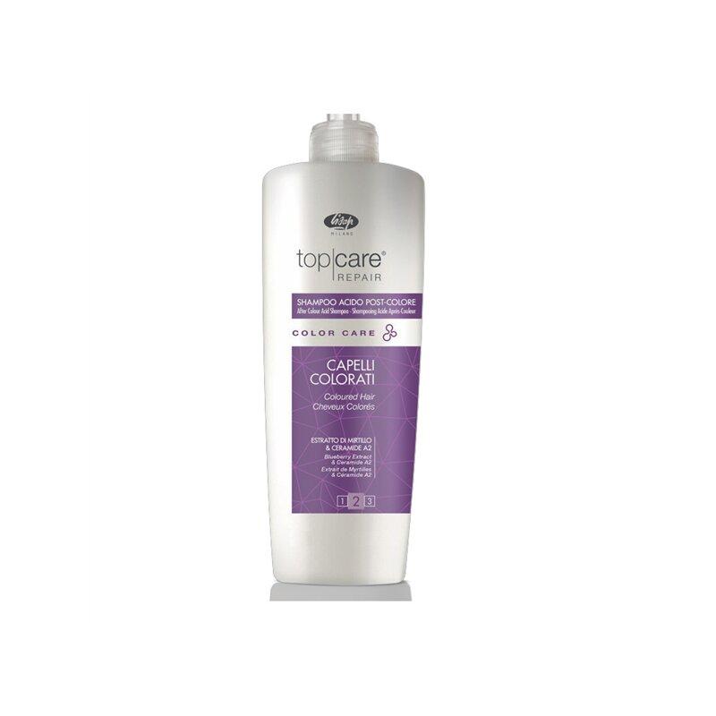 Image of Lisap Color Care After Color Acid Shampoo 250 ml