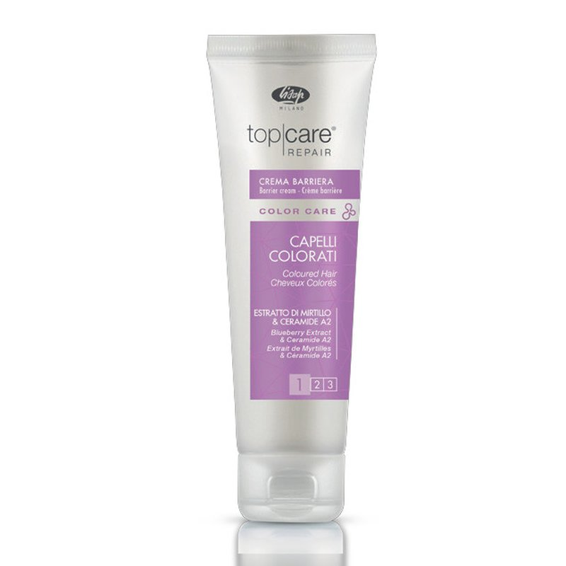 Image of Lisap Color Care Hautschutzcreme 150 ml