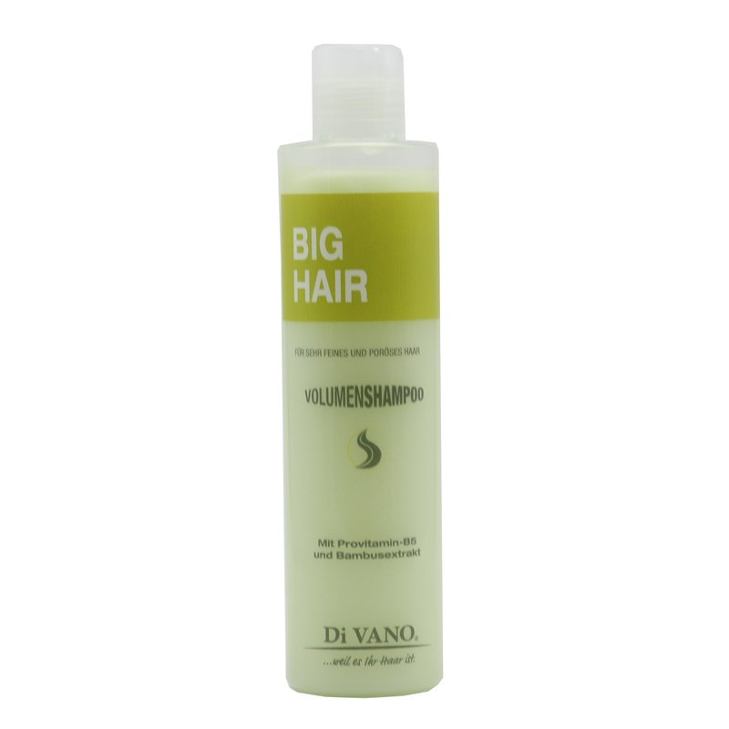 Image of DiVano BIG HAIR Volumenshampoo 250 ml