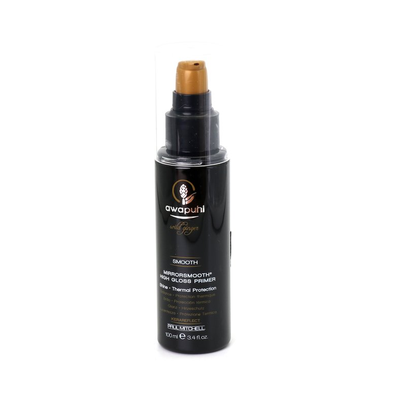 Image of Paul Mitchell Awapuhi Wild Ginger Mirrorsmooth Primer 100ml