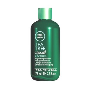 Paul Mitchell Tea Tree Special Shampoo 75ml Mini