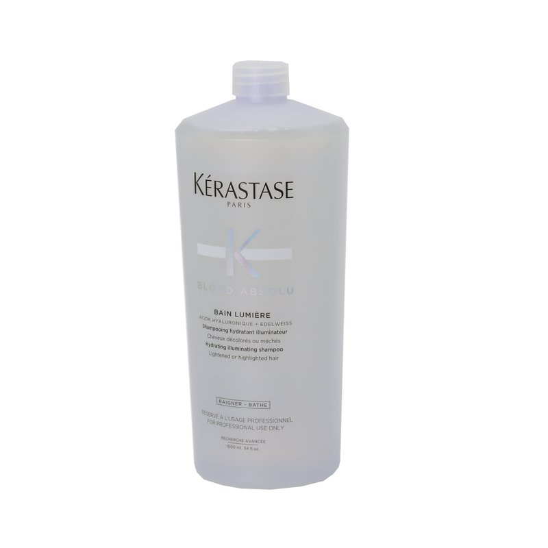 Image of Kerastase Blond Bain Lumiere 1000 ml