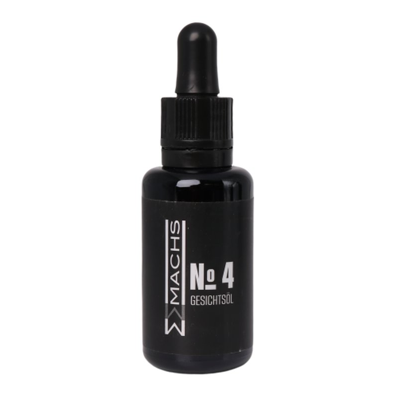 Image of Barber Moment No.4 Gesichtsöl 30 ml