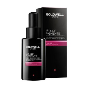 Goldwell @ Pure Pigments Rot 50ml