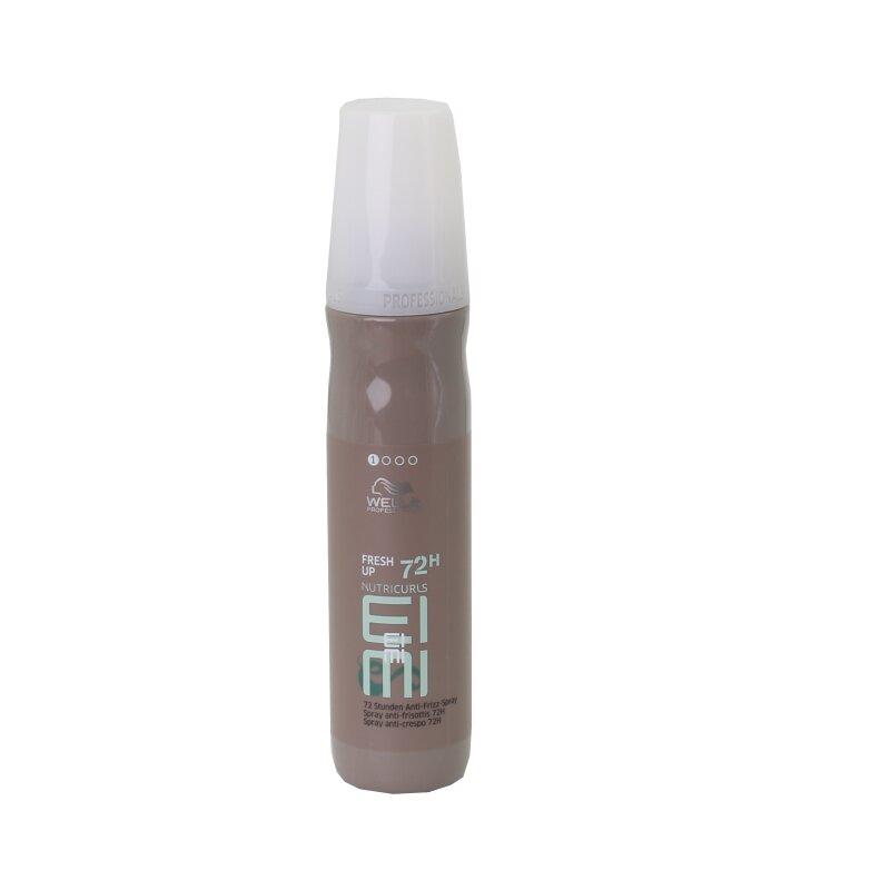 Image of Wella EIMI Nutricurls Fresh Up 150 ml