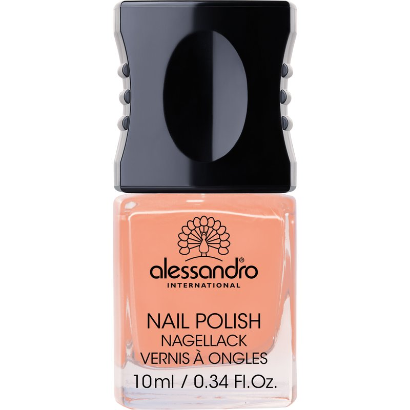 Image of Alessandro Nagellack 116 Rock Melon Candy 10 ml