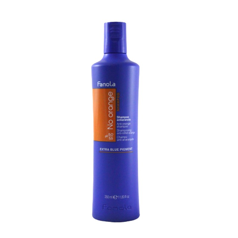 Image of Fanola No Orange Shampoo 350ml