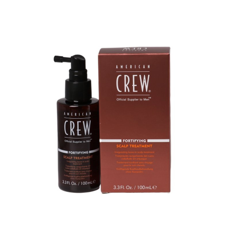 Image of American Crew Foritfyng Scalp Treatment 100 ml