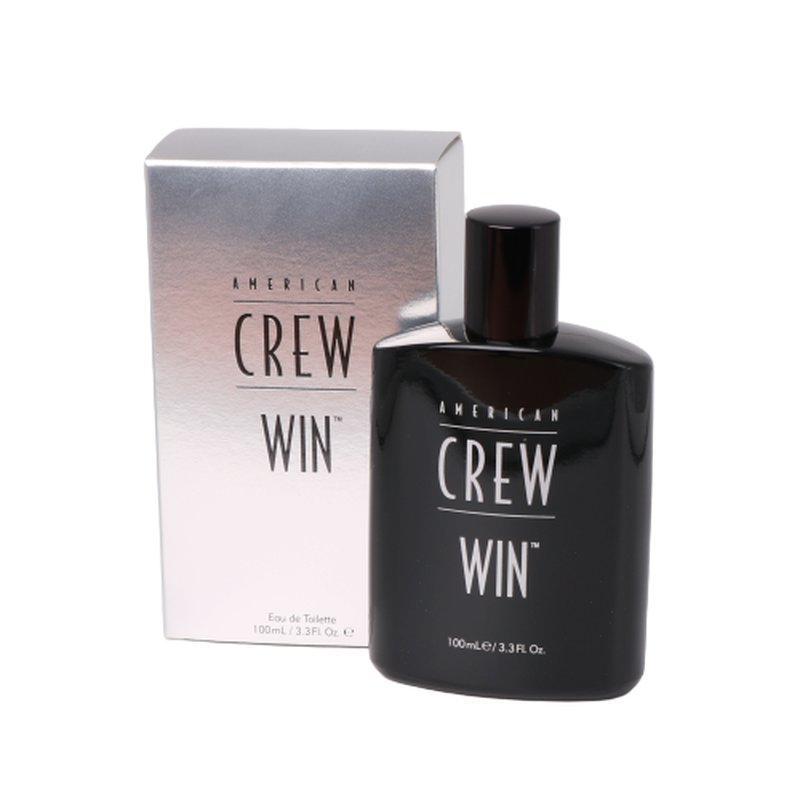 Image of American Crew Win Fragrance 100ml