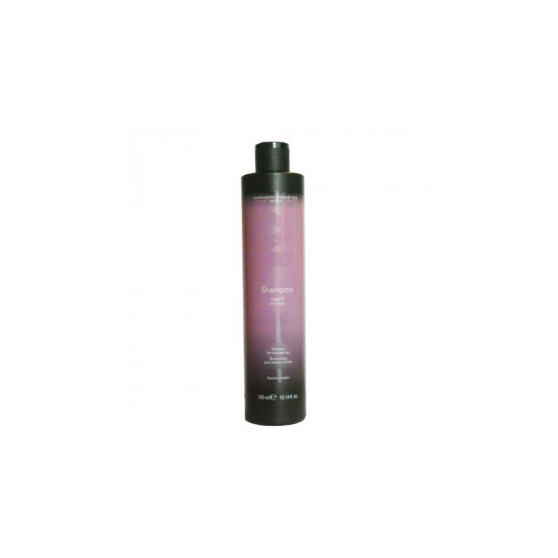 Image of DCM Diapason Color Shampoo 300 ml.
