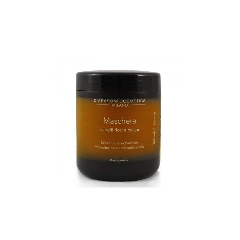Image of DCM Diapason Curl Maske 1000 ml.