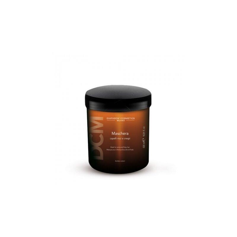 Image of DCM Diapason Curl Maske 500 ml.
